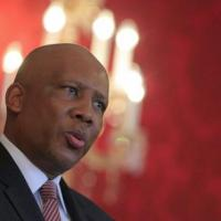 Urgent/ Tentative de coup d'État en cours au Lesotho
