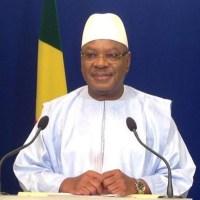 Mali: IBK annonce la signature d'un accord de paix avec les groupes du Nord le 15 mai