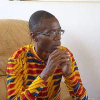 Tahéruka Shabazz, candidat aux prochaines élections présidentielles en Centrafrique