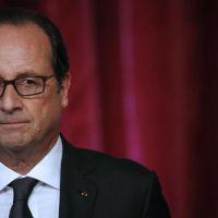 Hollande affirme le soutien de la France au gouvernement irakien