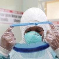 L'épidémie d'Ebola dans une phase de croissance «explosive»