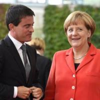 L'Allemagne dirige-t-elle la France et l'Europe?