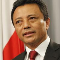 Madagascar : Marc Ravalomanana arrêté le jour de son retour d'exil