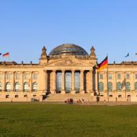 Allemagne: 3 octobre fête de la réunification