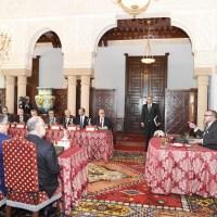 Marrakech-Maroc : 9éme forum pour le développement de l´Afrique