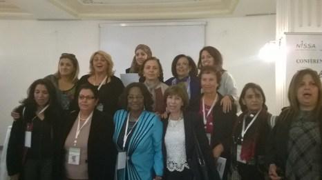 29_002 Dr.P. Herzberger-Fofana et les participantes de Sousse