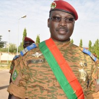 Burkina Faso: Le lieutenant-colonel Zida nommé Premier ministre