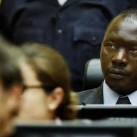 RDC : Appel perdu pour Thomas Lubanga