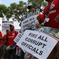 L'économie sud-africaine présente « des risques considérables », selon le FMI