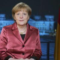 Allemagne: Merkel attaque les manifestants anti-immigrés