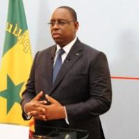 Sénégal – Fin d'année 2014 :Discours à la nation du Président de la République Macky Sall