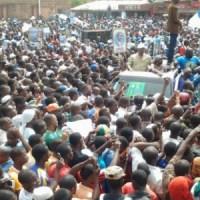 Guinée : Discours musclé de Cellou Dalein Diallo à Conackry