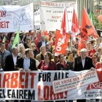 Europe: L'Allemagne et la tolérance