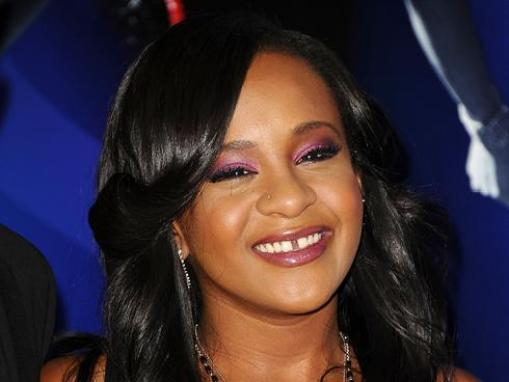 Bobbi Kristina Brownx-large