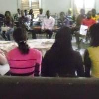 """Politique – Sénégal: DIISSO MED(parti politique) lance sa coordination de l'UGB – Les étudiants """"médistes"""" exigent  une rupture dans la gestion républicaine"""