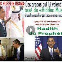 Barack Obama accusé d'islamophilie