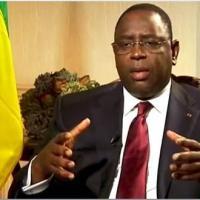 SENEGAL: LE PRÉSIDENT SALL ANNONCE UN AUDIT DES APPELS EXTÉRIEURS