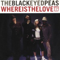 Africpost – Week end : The Black Eyed Peas – Where Is The Love?
