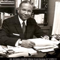 VIDÉO – Archives: La grande interview avec  M. Amadou Makhtar MOW