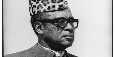 discours de mobutu