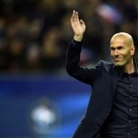 Football: Zidane obtient son diplôme d'entraîneur