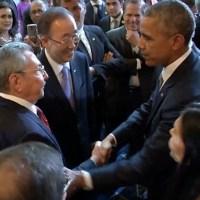 Obama attendu à Cuba
