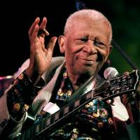 Africpost week end:  BB King – I Like To Live The Love – Live in Africa 1974