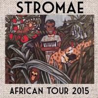 Tournée musicale Africaine : Stromae débute à Dakar – Sénégal