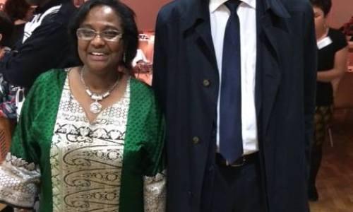 ambassadeur du Sénegal en Allemagne