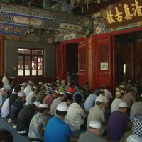 Chine: les musulmans du Xinjiang privés de ramadan