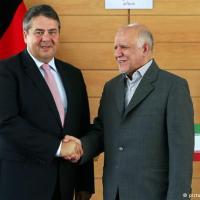 Iran: Berlin espère de gros contrats à Téhéran