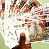Entretien: « Le franc CFA freine le développement de l'Afrique »