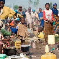 Economie: 21, sur les 25 pays les plus pauvres au monde, sont en Afrique