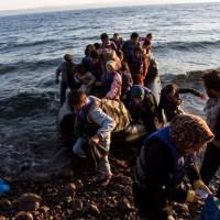 Immigration: Le cap des 300.000 migrants ayant traversé la Méditerranée au péril de leur vie en 2015 est atteint, selon le HCR