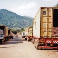 Centreafrique: Les transporteurs camerounais demandent une assurance vie avant de se rendre dans le pays