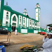 Immigration-Congo-Brazzaville: les Ouest-Africains, rois du commerce