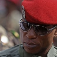 Guinée: Dadis toujours à Ouaga, Abidjan refuserait le survol de son espace