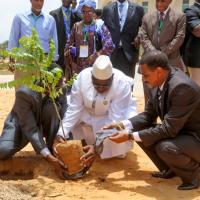SENEGAL: LES REALISATIONS DU PRESIDENT MACKY SALL DEPUIS 2012