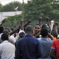 Burkina Faso: L'UA, LA CEDEAO ET L'ONU EXIGENT ''LA LIBÉRATION IMMÉDIATE'' DU PRÉSIDENT KAFANDO