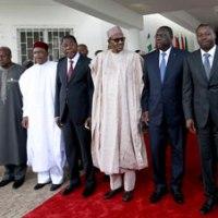 Burkina Faso: Le point sur les décisions prises par la Cédéao