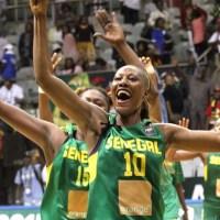 AfroBasket Women 2015: Le Cameroun et le Sénégal disputeront la finale