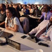 Paris : Programme de la Conférence des Nations-Unies sur les changements climatiques du 30 novembre au 11 décembre 2015