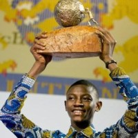 Afrique : Un jeune Libérien remporte le Prix international de la Paix des enfants