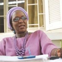 Sénégal – Affaire Lamine Diack : Amsatou Sow Sidibé se prononce sur le sujet