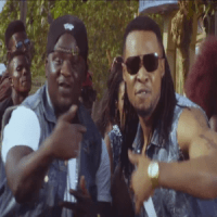 Flavour – Wake Up Ft. Wande Coal [Official Video]
