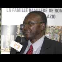 Diaspora africaine: Le professeur Martin Nkafu Nkemnkia reconduit pour 5 ans à la tête du département des sciences humaines et sociales à l'université pontificale de Lateran