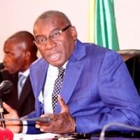 """Sénégal – Affaire Oumar SARR (Coordonnateur du PDS) : Me Sidiki Kaba(Ministre de la justice): """"C'est la justice qui tranchera """""""