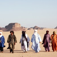 Culture – Mali : Tinariwen – Recorded in Gothenburg Sweden in juli 2012