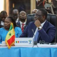 Sénégal: Á l´occasion de la fête de l´indépendance du pays, le Président Macky Sall exhorte á ses concitoyens au travail