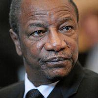 Suisse: Le président Alpha Condé au 46ème forum économique de Davos